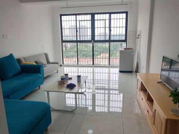 七里香榭 溫馨居家兩房 家私電器全齊 拎包入住 隨時看房
