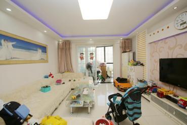 品质楼盘,浏阳河风光带,小区安保到位,私密性高