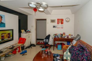 中信文化广场(中信新城二期)  2室1厅1卫    51.0万