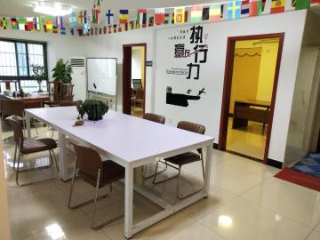 萬家麗國際旁邊 精裝辦公房 帶辦公家具 看房方便
