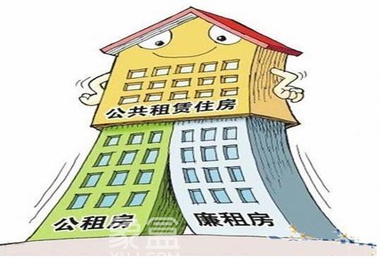 廉租房和公租房是什么?它们之间有区别吗?