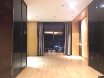 银天国际 精装公寓 可以商业可以居家 河西**商业圈
