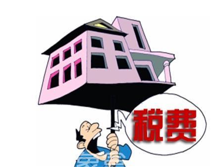 房屋出租时,需要交哪些税?