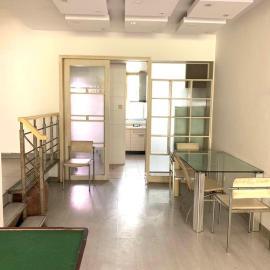 咸嘉新村  3室2厅2卫    2600.0元/月