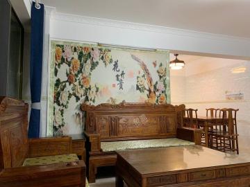 肥皂厂宿舍(琼州大道)  3室2厅1卫    3000.0元/月