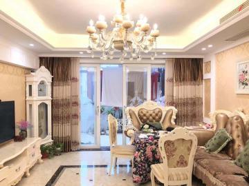 碧桂园  4室2厅2卫    160.0万