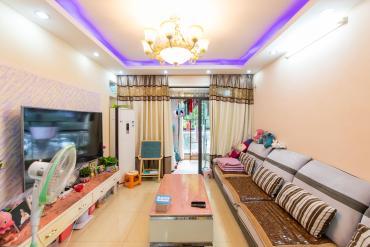 華潤鳳凰城一期  2室2廳1衛    83.0萬