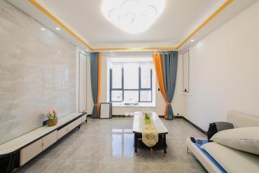 凯乐国际城  3室2厅1卫    145.0万