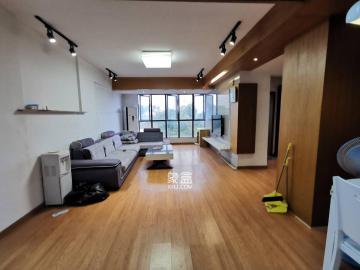 悅湖山  4室2廳1衛    2600.0元/月