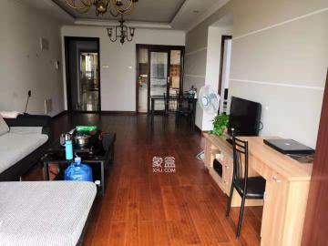 天元区 栗雨湖附近 佳兆业精装两房