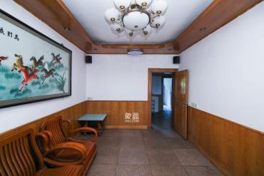 大潤發附近,電位器廠宿舍 三房 使用面積80平