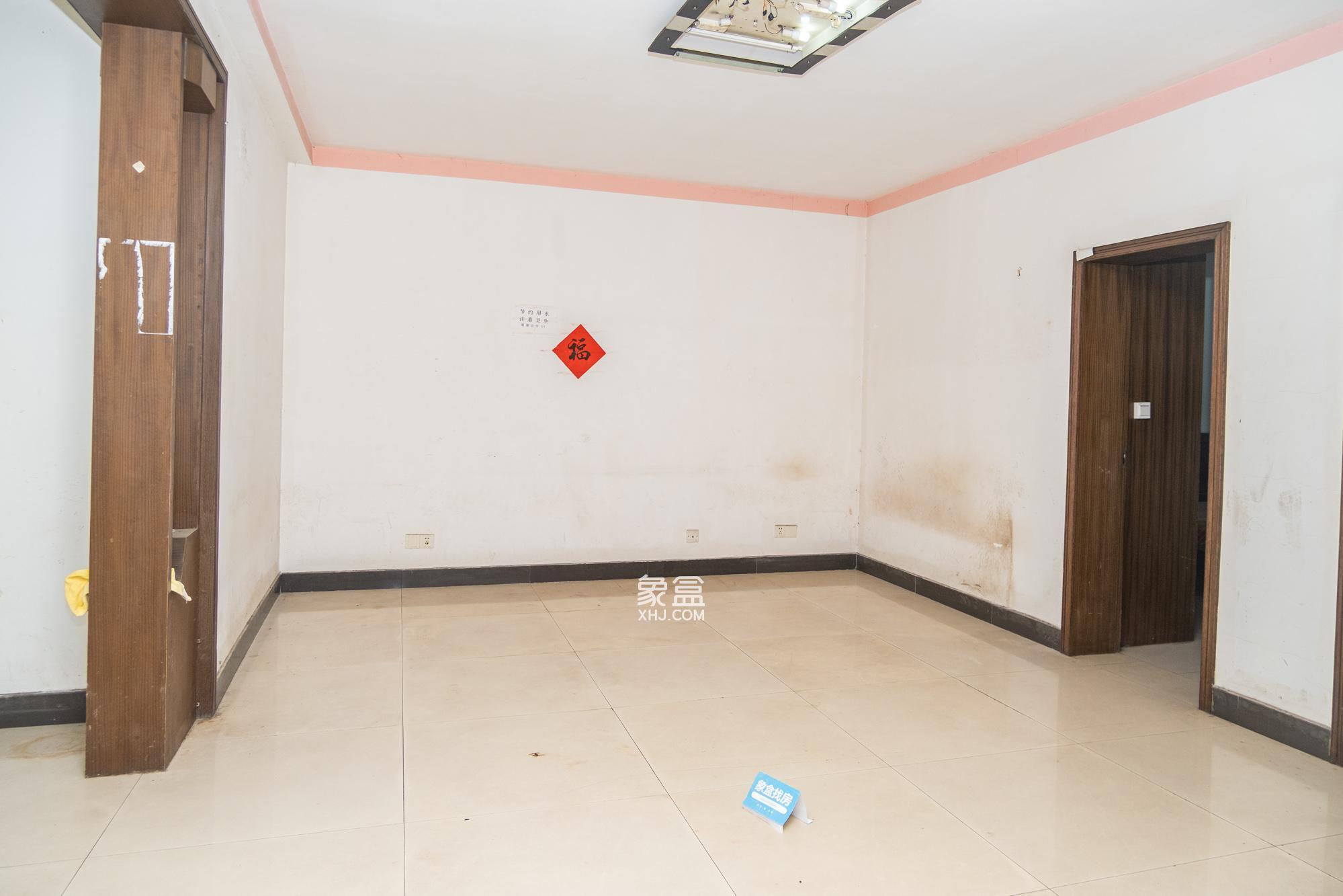 中南汽車世界  3室2廳1衛    60.0萬