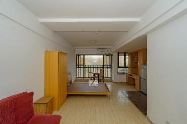 中信文化广场(中信新城二期)  1室1厅1卫    31.0万