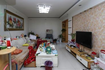 玛依拉山庄  3室2厅1卫    94.0万