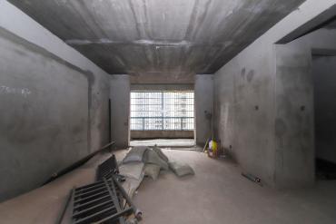含浦楓華府第,電梯清水毛坯,3房2衛,鑰匙在手,隨時看房