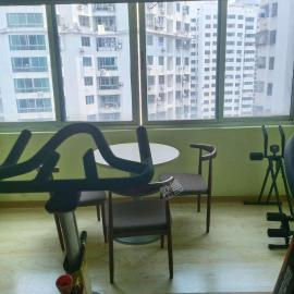中房高级公寓  4室4厅1卫    4000.0元/月