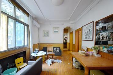 林业厅宿舍  3室1厅1卫    82.8万