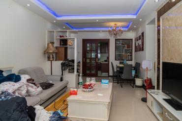 恒大雅苑  3室2廳1衛    155.0萬