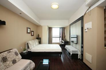 德思勤(寶格麗公寓)  1室1廳1衛    52.8萬