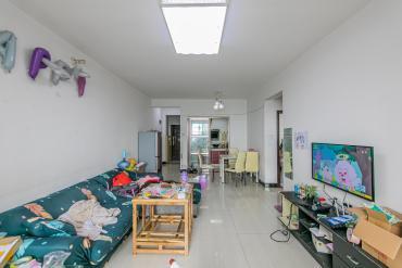 家和院  3室2廳1衛    85.8萬