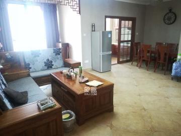中城丽景香山园  5室2厅2卫    5200.0元/月