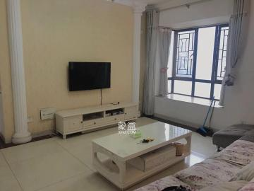 中国铁建全新装修两房 诚心出租 家电齐全 拎包入住 价格可谈
