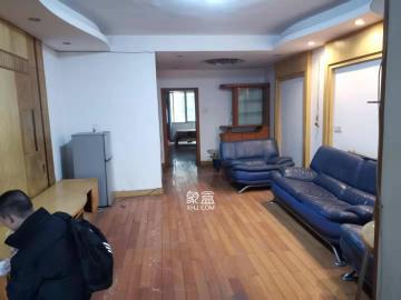 物资厅宿舍(五一大道)  3室2厅1卫    2600.0元/月