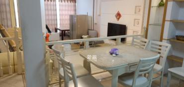 锦绣湘江  3室3厅2卫    76.8万