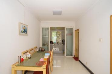 申奧美域 帶40平露臺 使用面積高達120平 戶型醉好兩房