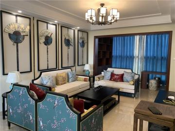 海鑫城一期  3室2厅2卫    230.0万