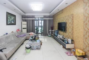 海林馨香雅苑  3室2廳2衛    132.0萬