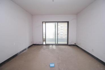 上海城毛坯大四房,相當于買新房,位置卻比新房好