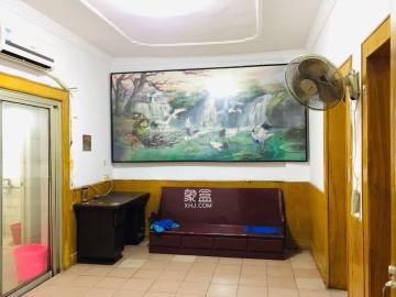 湘安小区  2室1厅1卫    38.8万