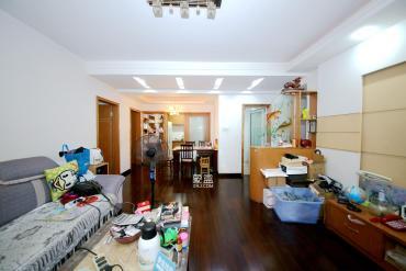浏阳河畔家园  3室2厅1卫    139.8万