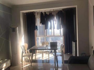 山水印象  3室2厅2卫    2200.0元/月