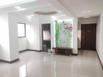 中國鐵建國際城  3室1廳1衛    2300.0元/月