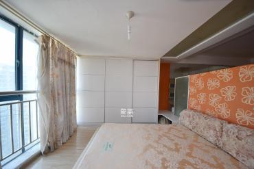 誠售東塘芯地鐵口 精裝公寓 平和堂樓上 上班居家過渡 好出租