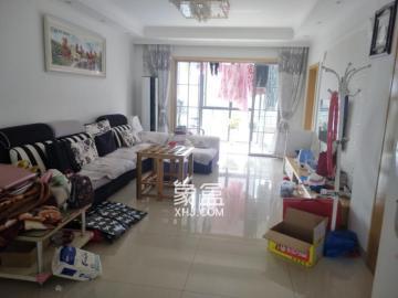 新地東方明珠(珠江東方明珠)  3室2廳2衛    2000.0元/月