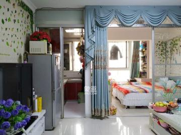 先锋东外滩  1室1厅1卫    1800.0元/月