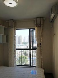 湘江锦绣  2室2厅1卫    2400.0元/月