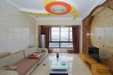 黑金时代广场  3室2厅2卫    105.0万