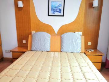 咸嘉新村  3室2厅1卫    2300.0元/月