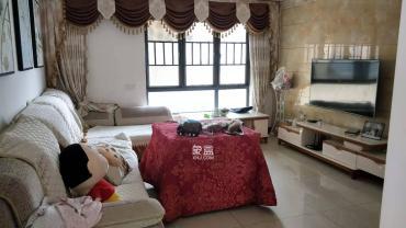 嘉華城精裝三房兩房出租,價格實惠,家電齊全