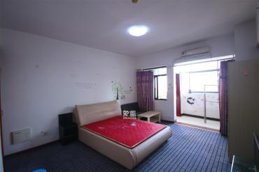 汉华国际  1室1厅1卫    35.0万
