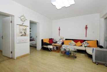 新家园  2室1厅1卫    83.0万