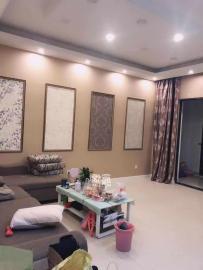 長沙歐洲城  2室2廳1衛    2400.0元/月
