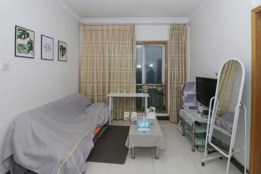 香麓麗舍  1室1廳1衛    58.0萬