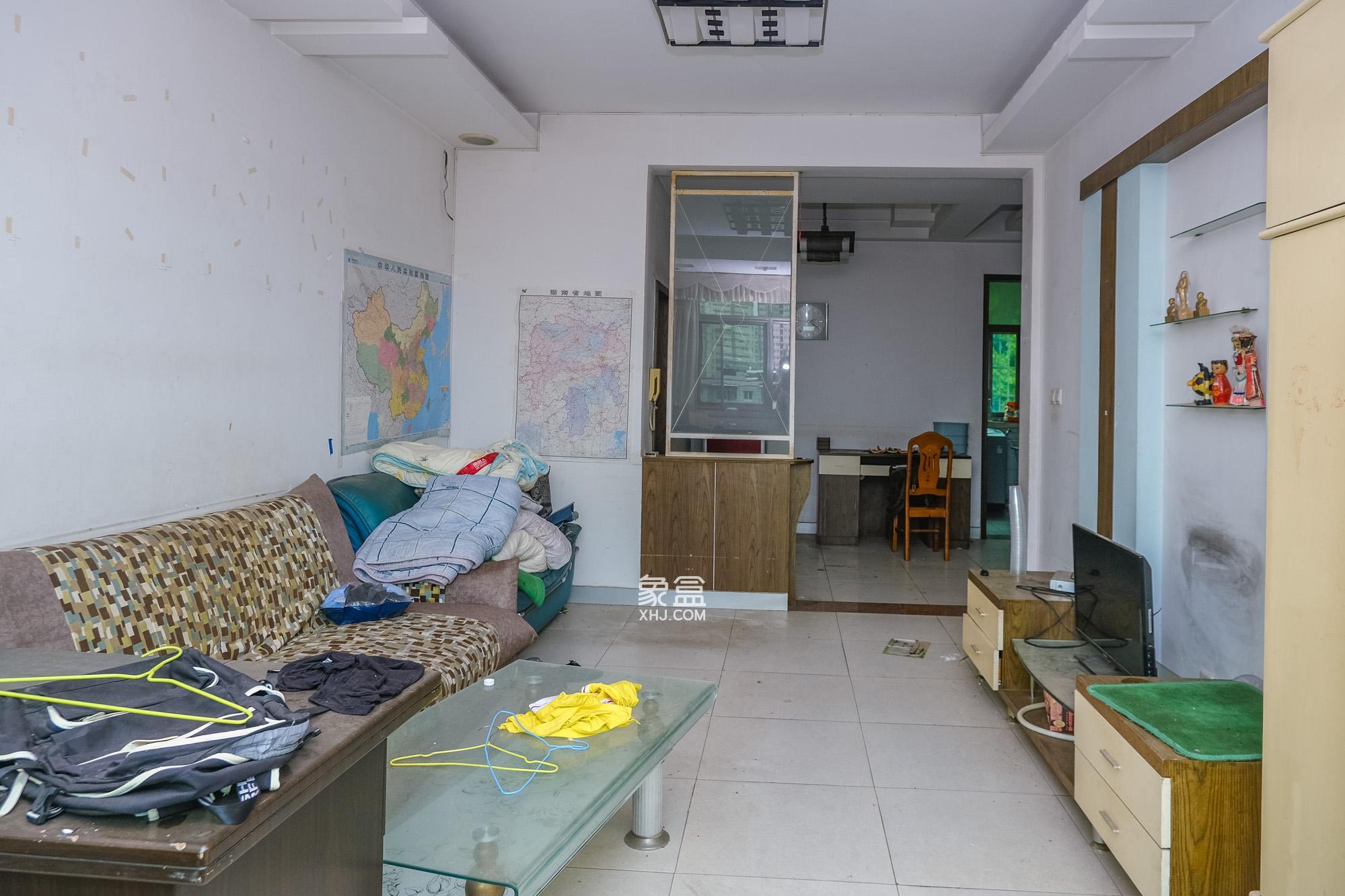 长沙县人口和计划生育局宿舍