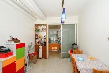 申奧美域  3室2廳2衛    99.0萬