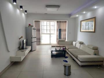 紫晶城 大三房兩衛 帶獨衛 帶書房 誠心出租給您一個溫暖的家